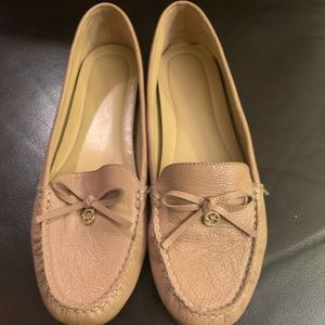 Michael Kors loafers flats
